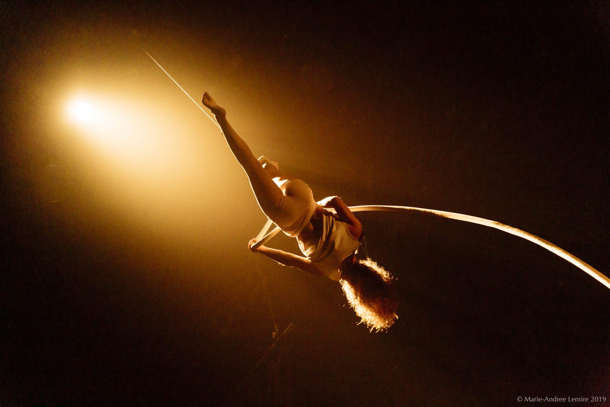Ecole National de Cirque